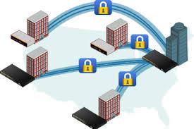 شرکت ها با VPN می توانند دفاتر خود را بهم متصل کنند