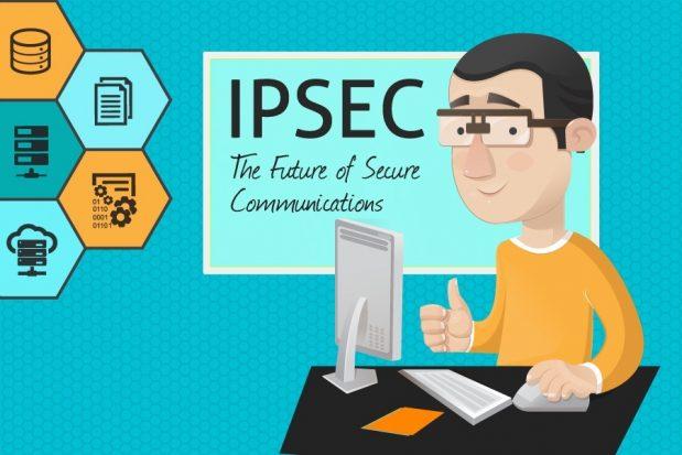 مزایا و معایب VPN های مبتنی بر IPsec